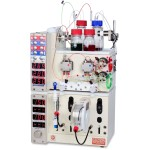RS-100 flow chemistry system