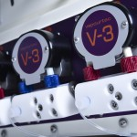 V3 pump - flow chemistry systems