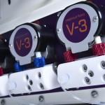 V3 pump - flow chemistry systems
