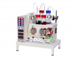 R2 pump module