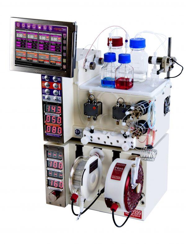 apourtec-R-Series-flow-chemistry-system