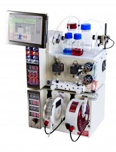 Vapourtec-R-Series-flow-chemistry-system