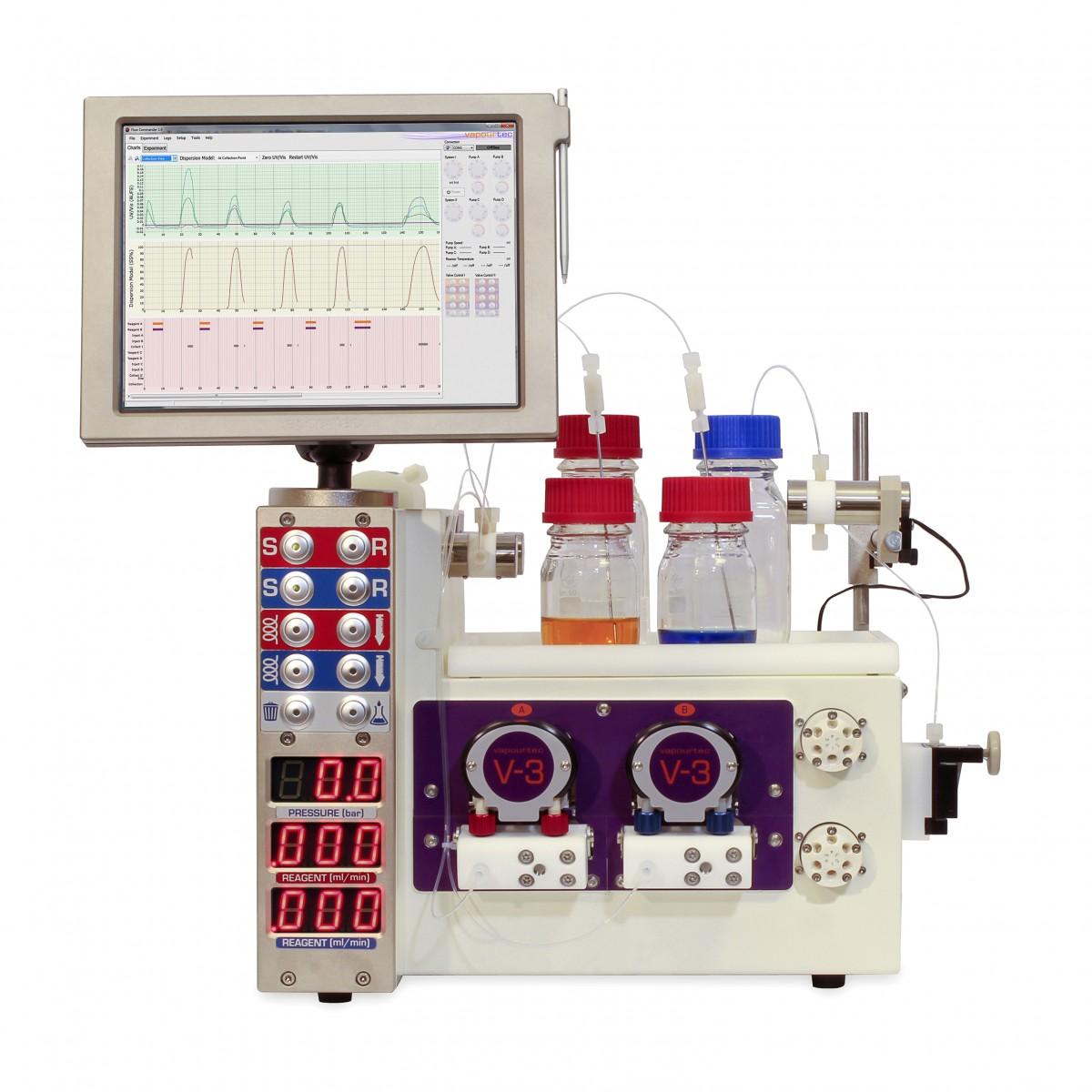 Vapourtec-R2S-slurry-flow-chemistry-pump-module