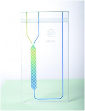 Vapourtec-microreactors-micromixers
