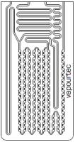 glass chip reactor 3