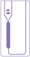 microchip ltf-mx