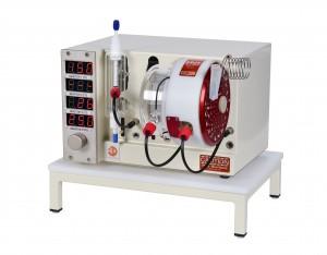 R4 reactor heater module
