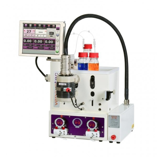 E-Series-flow-photocemistry-reactor