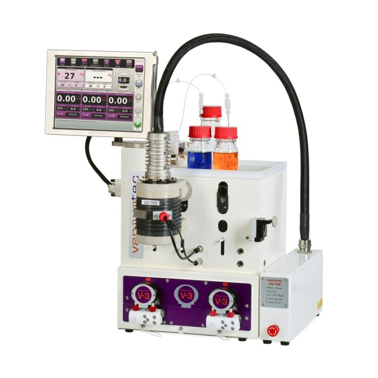 E-Series-flow-photocemistry-reactor