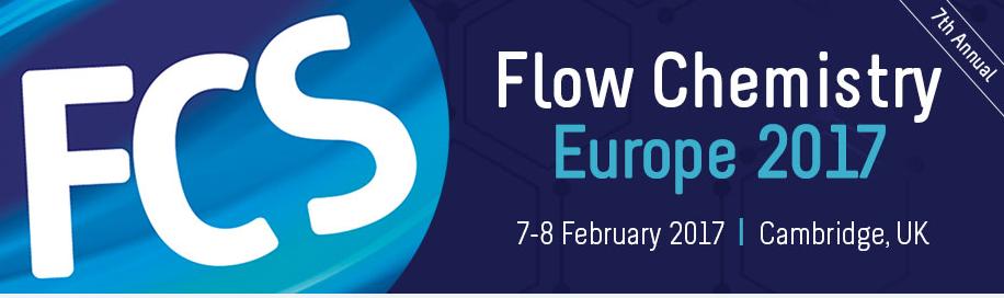 flow chemistry europe 2017b