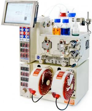 Vapourtec High Pressure pumpng module