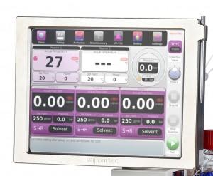 E-series manual interface