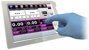 Vapourtec-E-Series-manual-user-interface-flow-chemistry-system-intuitive