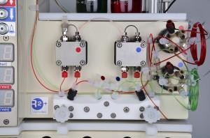 R-series standard pump module