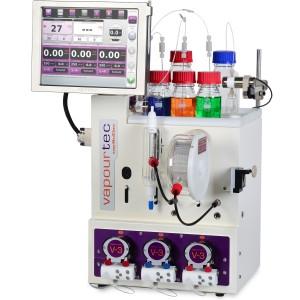 Easy-Medchem flow chemistry system