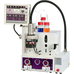 Vapourtec E-series Easy photochem