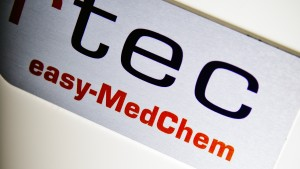 E-series medchem label