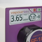 SF-10 reagent pump vapourtec interface