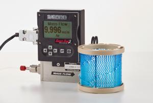 Vapourtec-flow-chemistry-mass-flow-controller