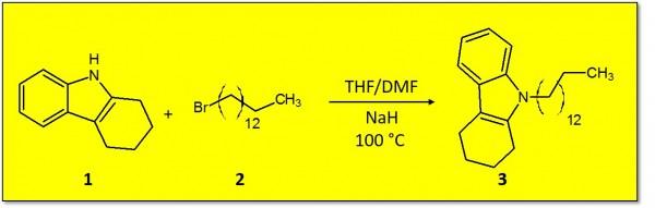 Sodium-hydride-Reaction