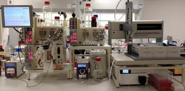 Automated-Peptide-Synthesis