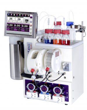 Vapourtec E-Series medchem flow chemistry system